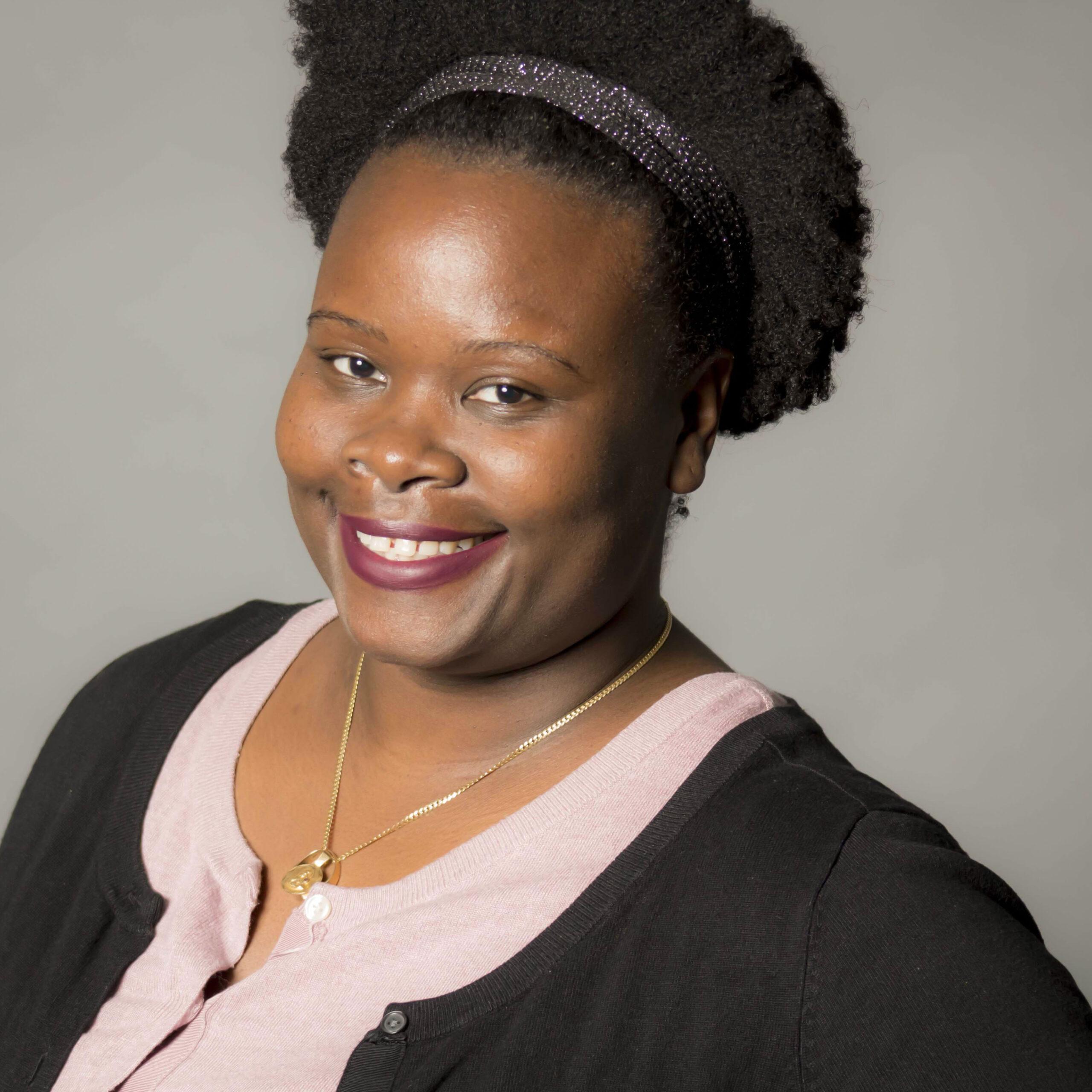 Taïna Sanon | Programs Director