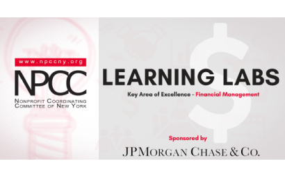 NPCC Financial Management Learning Lab Application Is Open!