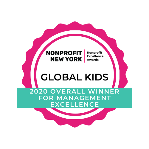 Nonprofit Excellence Awards Winner Insights From Global Kids