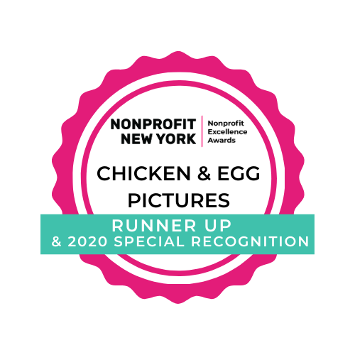 Nonprofit Excellence Awards Insights From Chicken & Egg Pictures