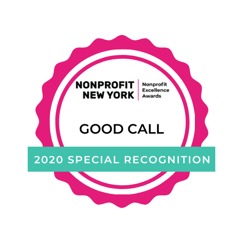 Nonprofit Excellence Awards Insights From Good Call