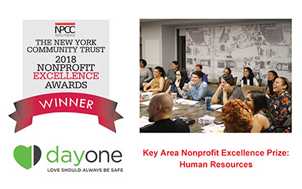 Nonprofit Excellence Awards Winner Insights From Day One
