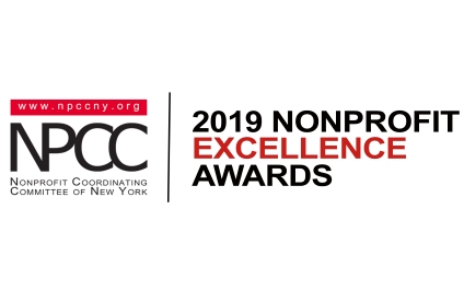 NPCC's 2019 Nonprofit Excellence Awards Now Accepting Applications!