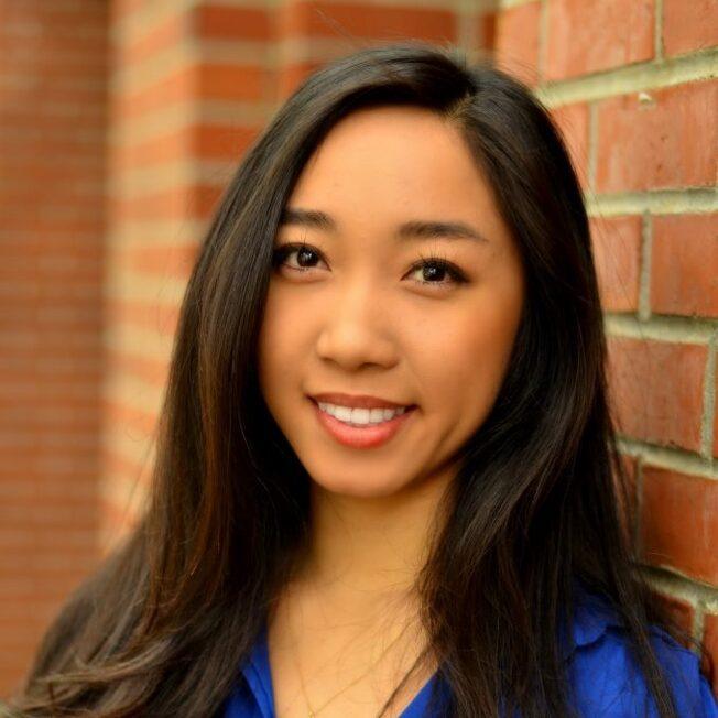Celine Yip | Research & Data Coordinator
