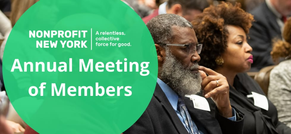 2020 Annual Meeting of Members Recap