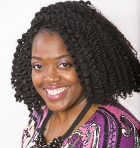 Lakimja Mattocks | Chief Equity & Learning Officer