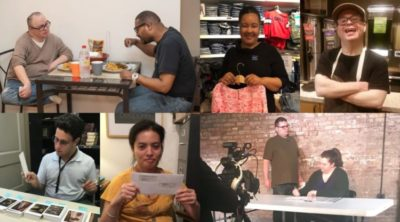 In conversation with Nonprofit New York member: Job Path
