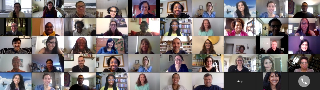 Meet the 2020 Nonprofit Excellence Awards Selection Committee