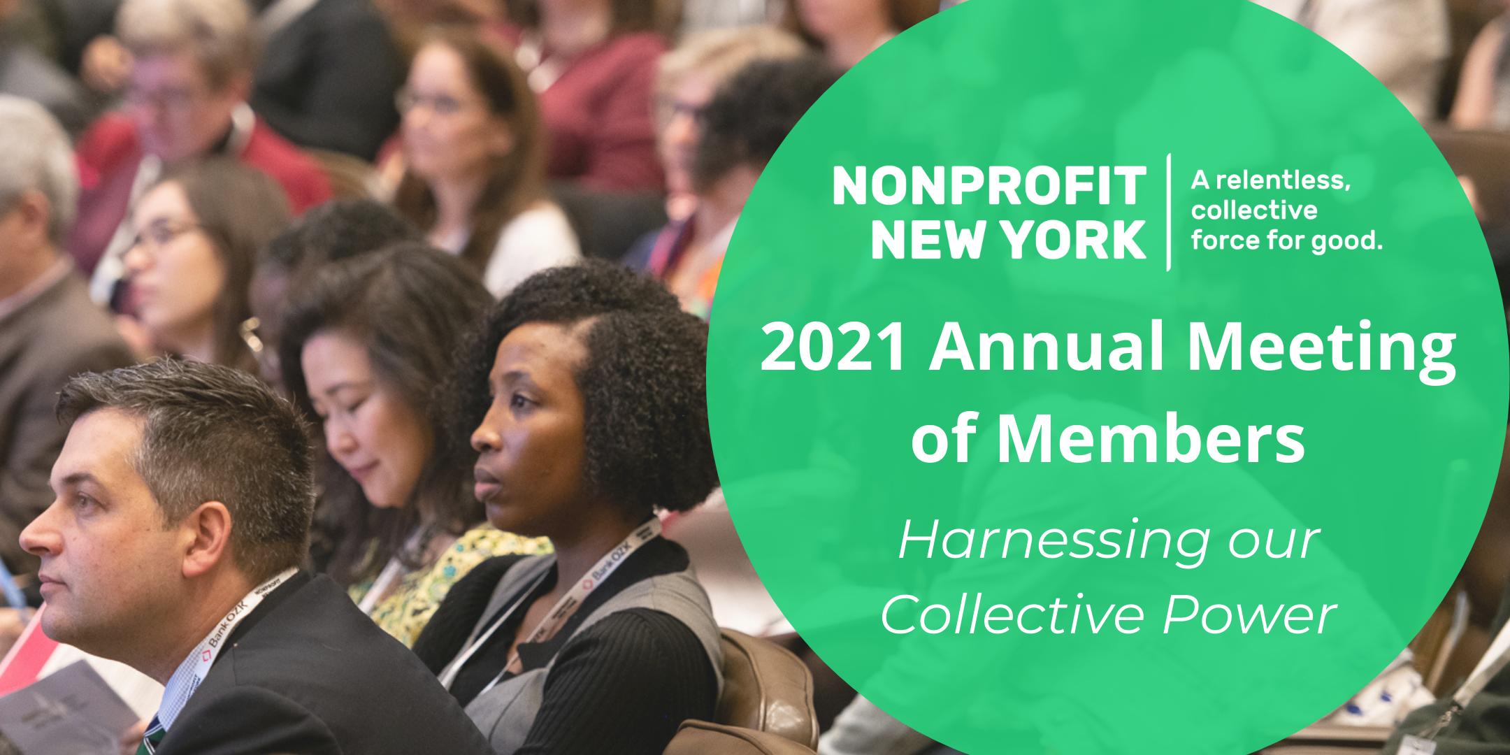 2021 Annual Meeting of the Members Recap