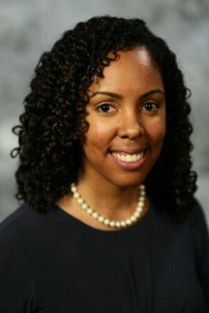 Jennifer Dodd | Vice President of Finance and Operations