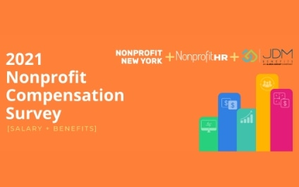 The 2021 Nonprofit Compensation Report Is Here!